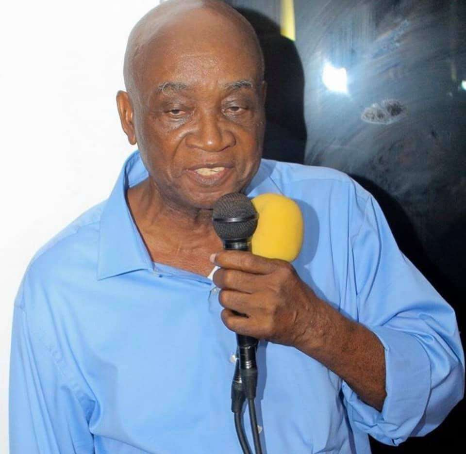 Danny Spencer, PNP Activist Is Dead At 71