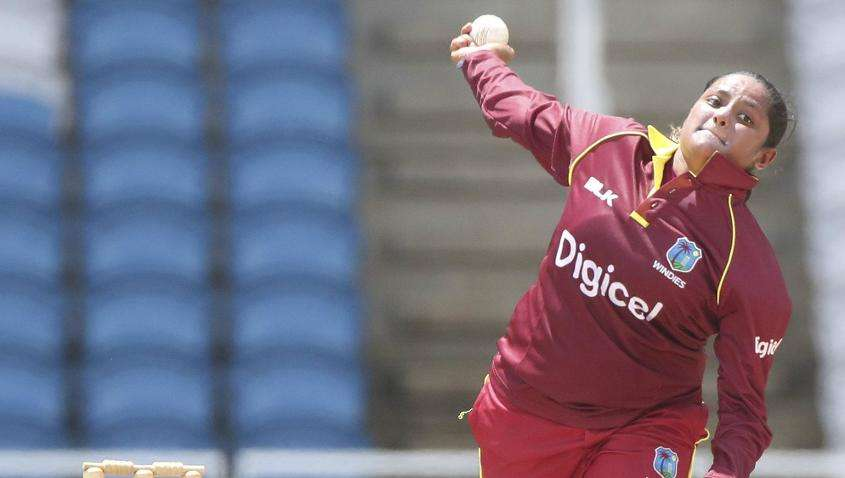 WI Women Will Work To Prevent Series Whitewash In Match Against India – Mohammed