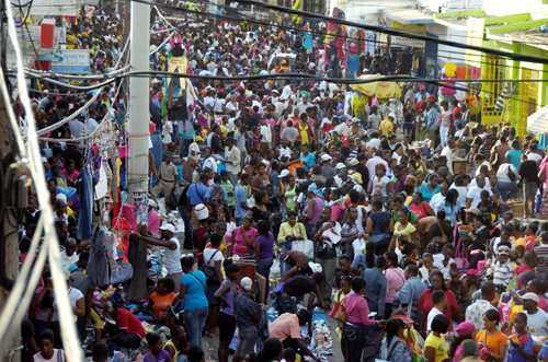 Jamaica's Working Age Population Hits Record High