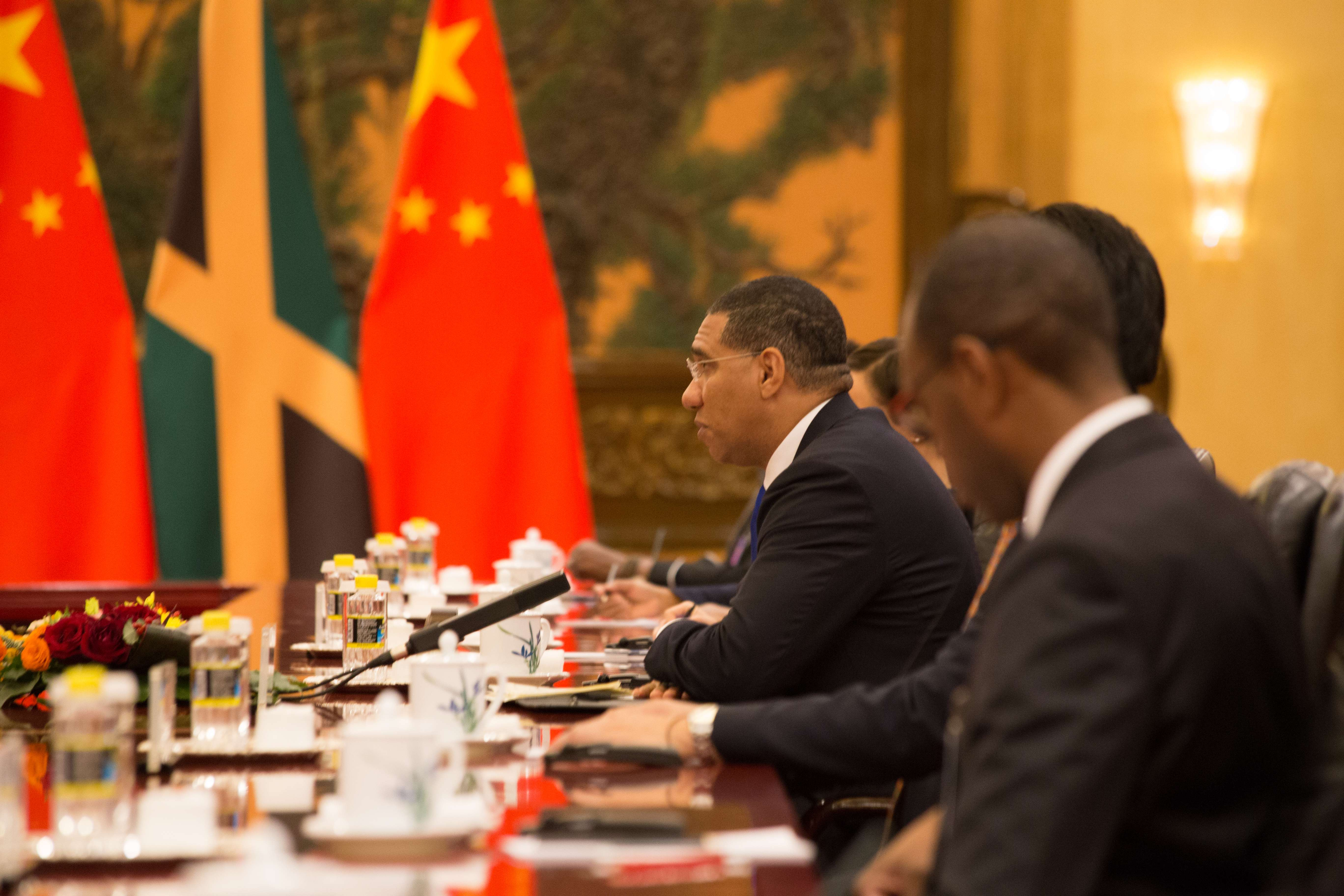 No New Loans With China – PM Announces After Official Visit