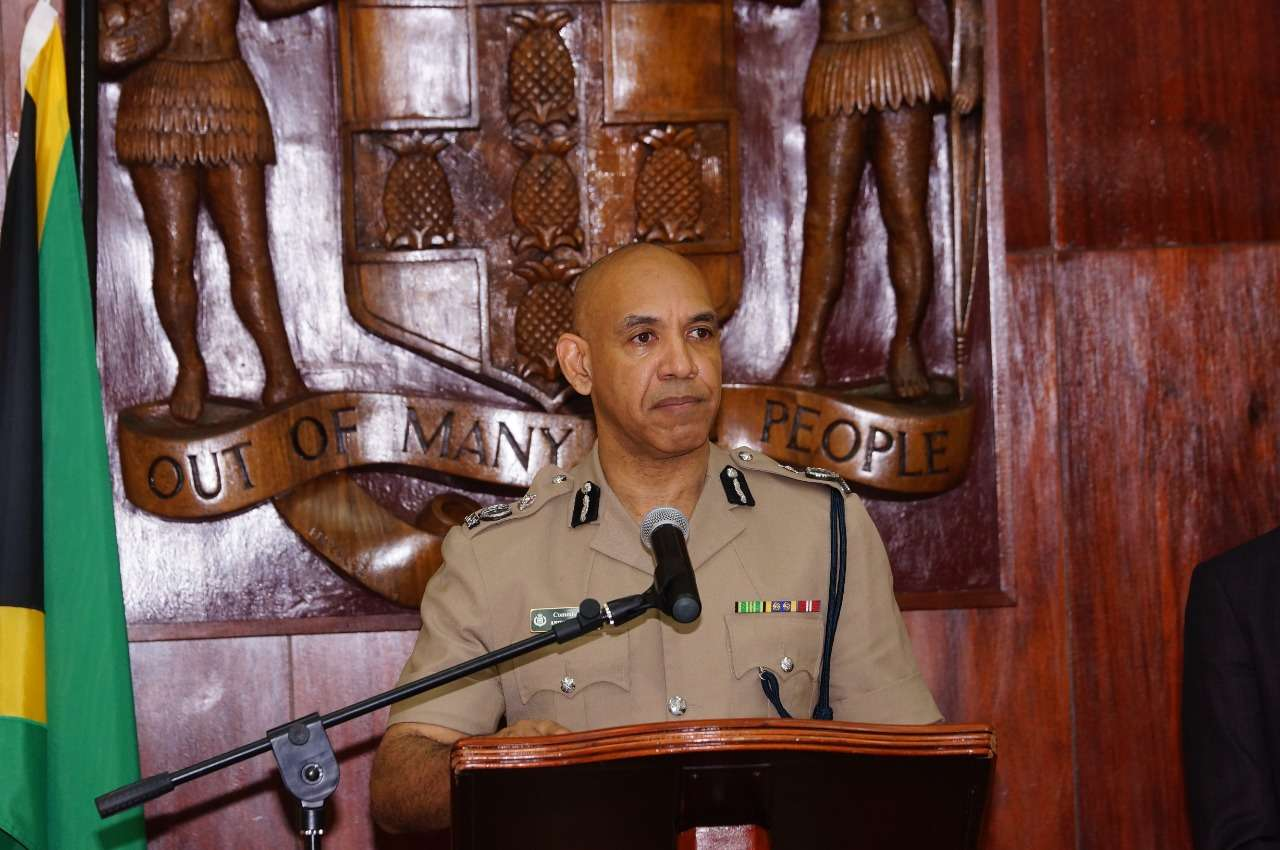 Police Commissioner Rejects Suggestions That SOEs Are Ineffective