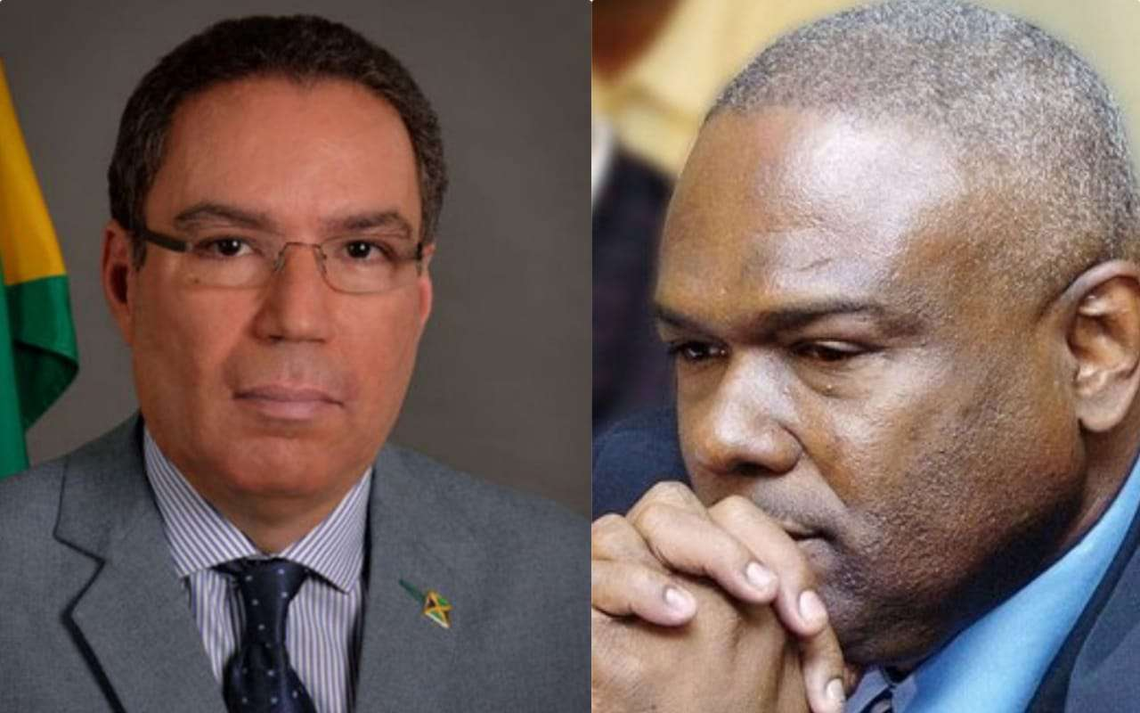 PNP's Communications Director Facing Multi-million Dollar Lawsuit Threat From Daryl Vaz Over Smear Message