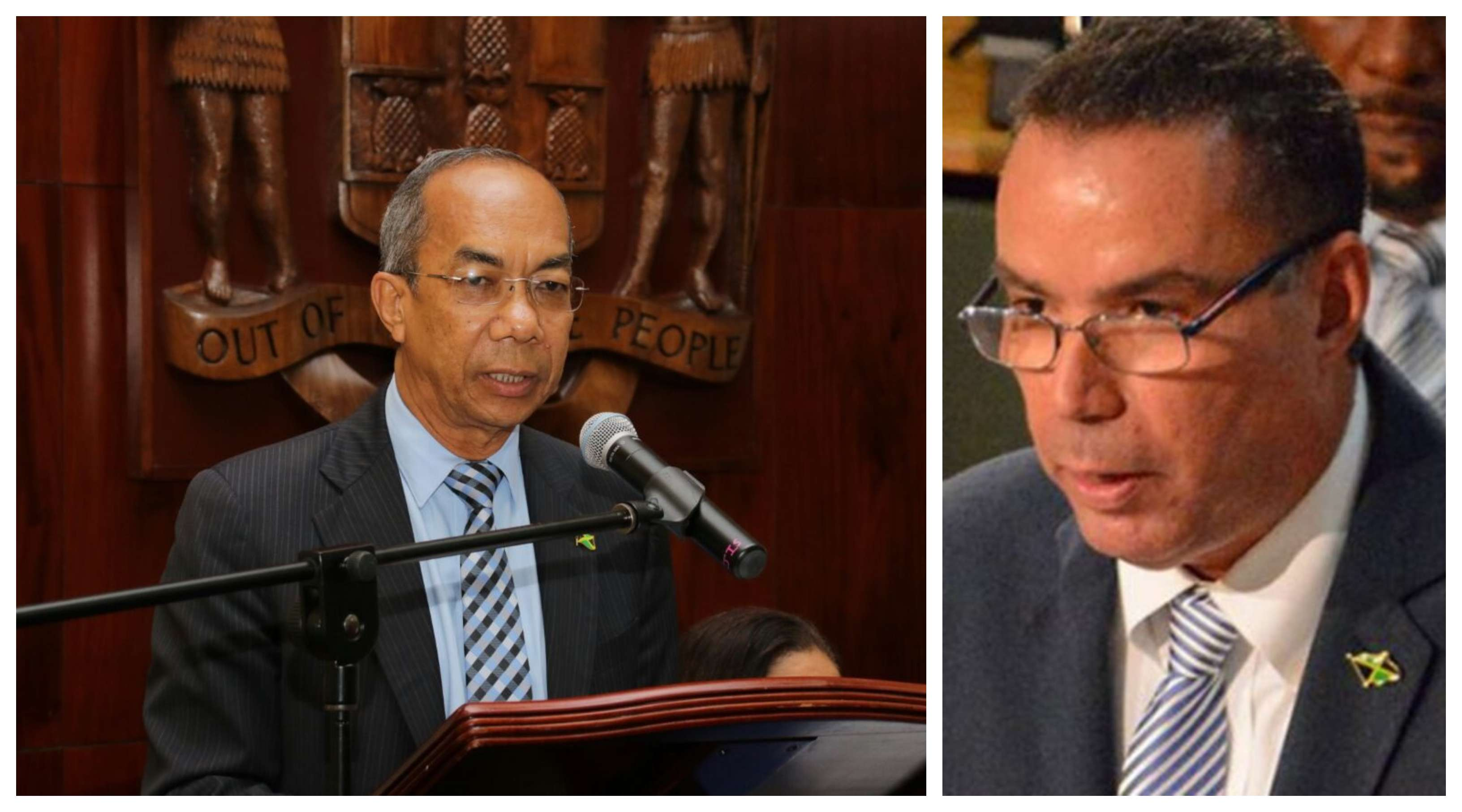 Security Ministry Says He Still Unaware Why Daryl Vaz's US Visa Was Revoked