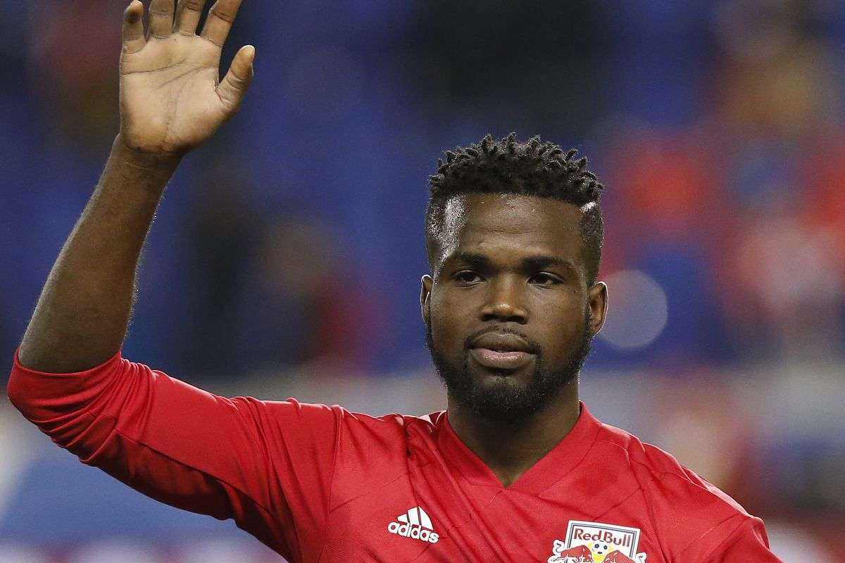 Reggae Boy Kemar Lawrence Wants MLS Club New York Red Bulls To Trade Him
