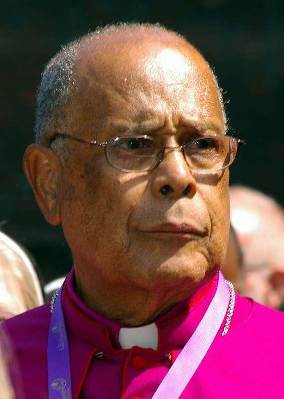 Former Anglican Bishop, Alfred Reid Dies at 82