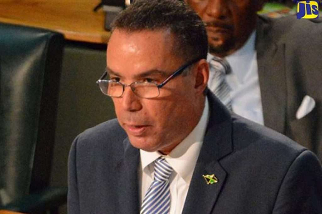 Economic Growth Minister Urges Jamaicans to be Investment Savvy