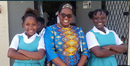 'Aunty Teacher' from Denbigh High School Becomes Social Media Sensation with Musical Teaching Style