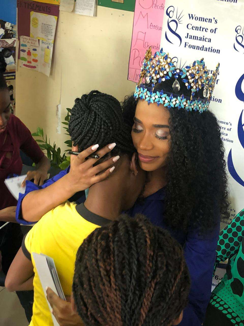 Gov't To Build New Nursery In Honour Of Singh's Miss World Win
