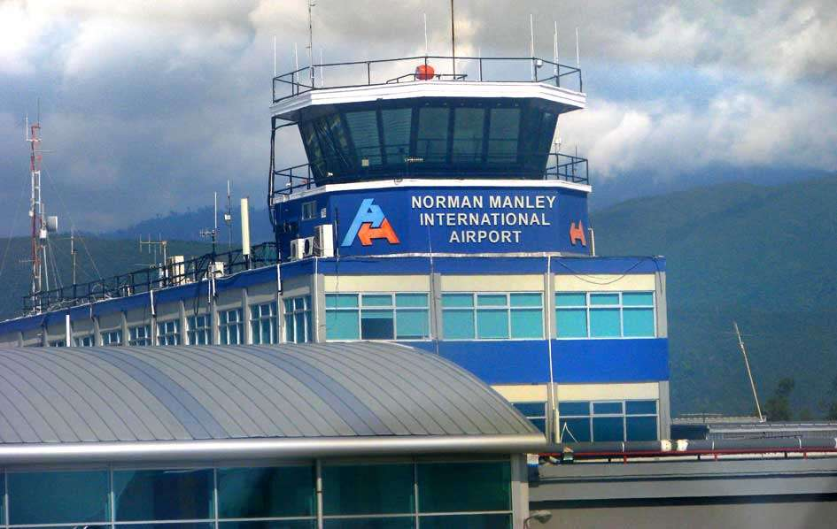 Jamaica Air Traffic Control Capacity Boosted