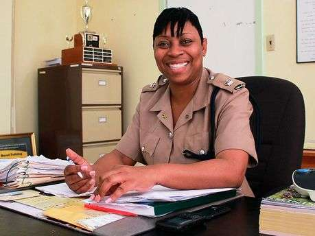 SSP Stephanie Lindsay Re-Appointed Head of CCU