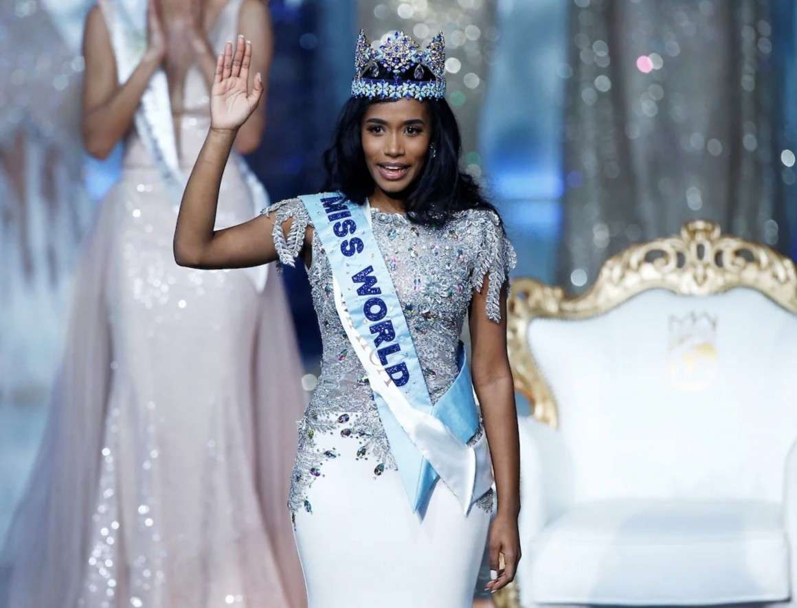 "'She's Coming Home!"" – Jamaica Prepares for Homecoming of Miss World 2019, Toni-Ann Singh"
