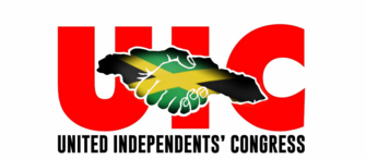 United Independents' Congress, UIC, is Jamaica's Third Registered Active Political Party