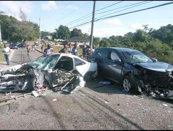 2019 Road Fatalities Break 26 Year Record, 425 Killed