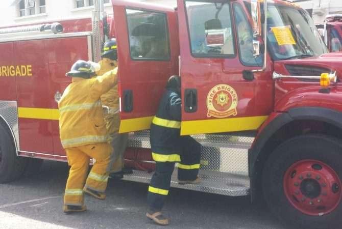 Fire Brigade Wants Authority To Shut Down Uncertified Amusement Venues