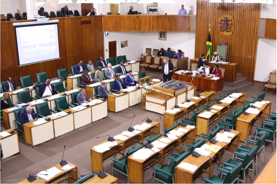 Opposition Skips Today's Parliamentary Sitting