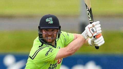 Ireland Defeats WI In Record-breaking T20 International