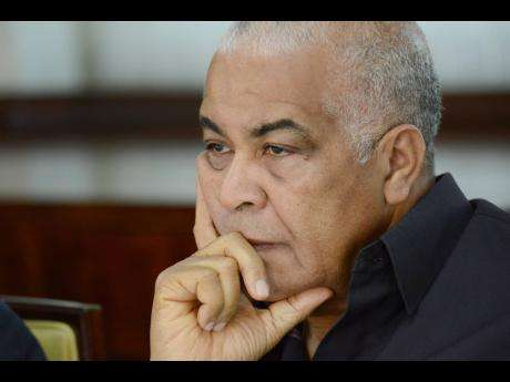'Parliamentarians Deserve Better' – Pickersgill Calls For Increase In MPs Salaries, Doubling Of CDF