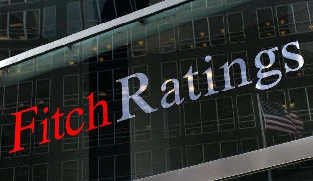 Fitch Affirms Jamaica's Long Term Ratings At B+, Revises Outlook To Positive Citing Strong Tax Collection