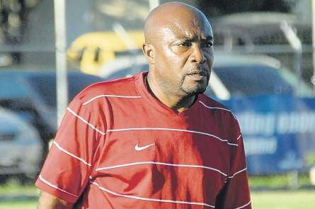 Tegat Credits Team Chemistry For Mount Pleasant Performance In Red Stripe Premier League