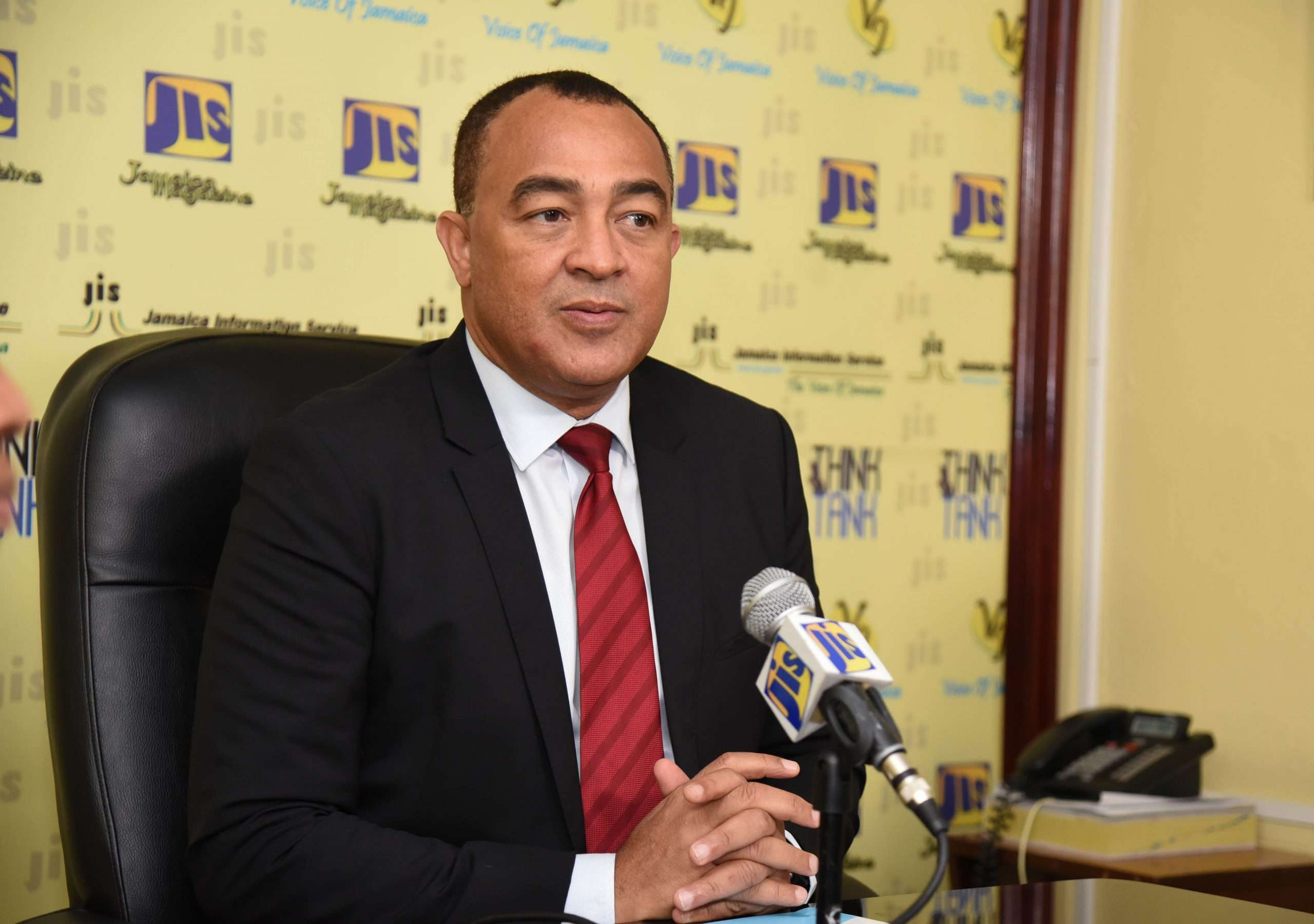 Jamaica Not Immune To COVID-19 Outbreak – Health Minister