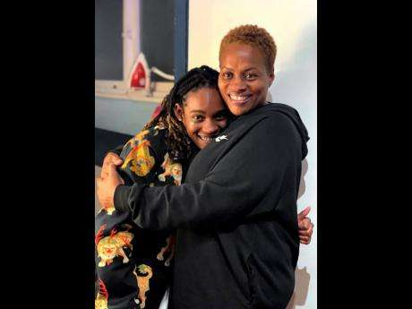 'Allow Your Children to Follow Their Own Positive Path' – Koffee's Mom, Jo-Anne Williams