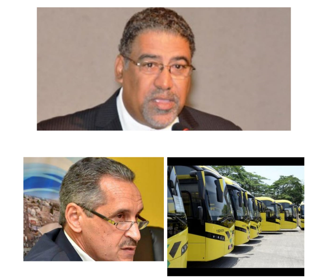 JUTC Request For Additional $1.4 Billion Prompts Calls For Performance Audit At PAAC