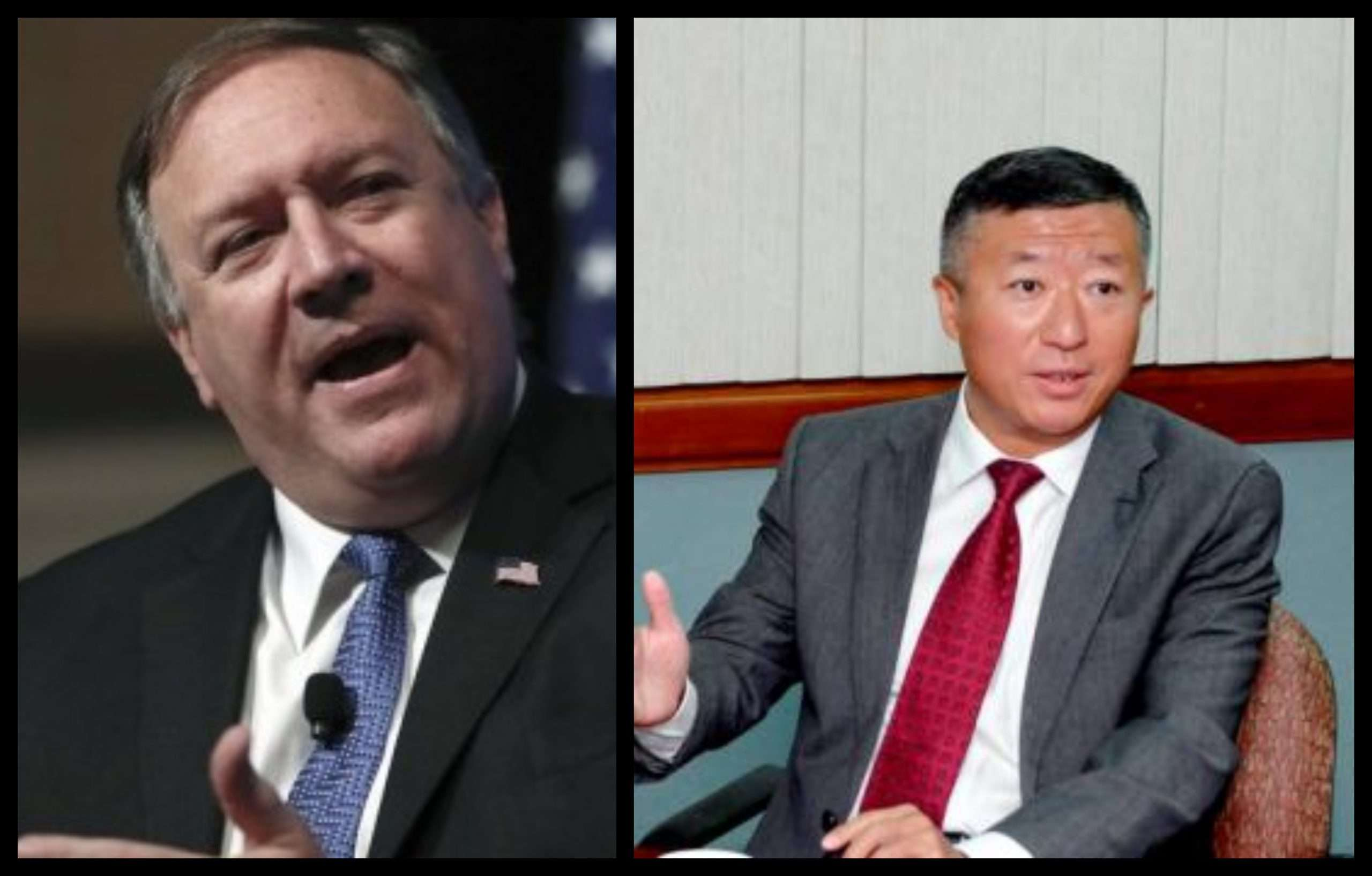 """Groundless!"" – Chinese Embassy Dismisses US Secretary Of State Claim That Investments Are Linked To Corruption, Poor Governance"