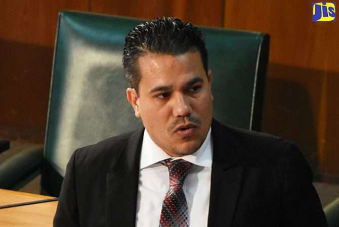 Jamaica's Increased War on Drugs: Samuda Highlights Ja's Efforts to Strengthen Drug Policies