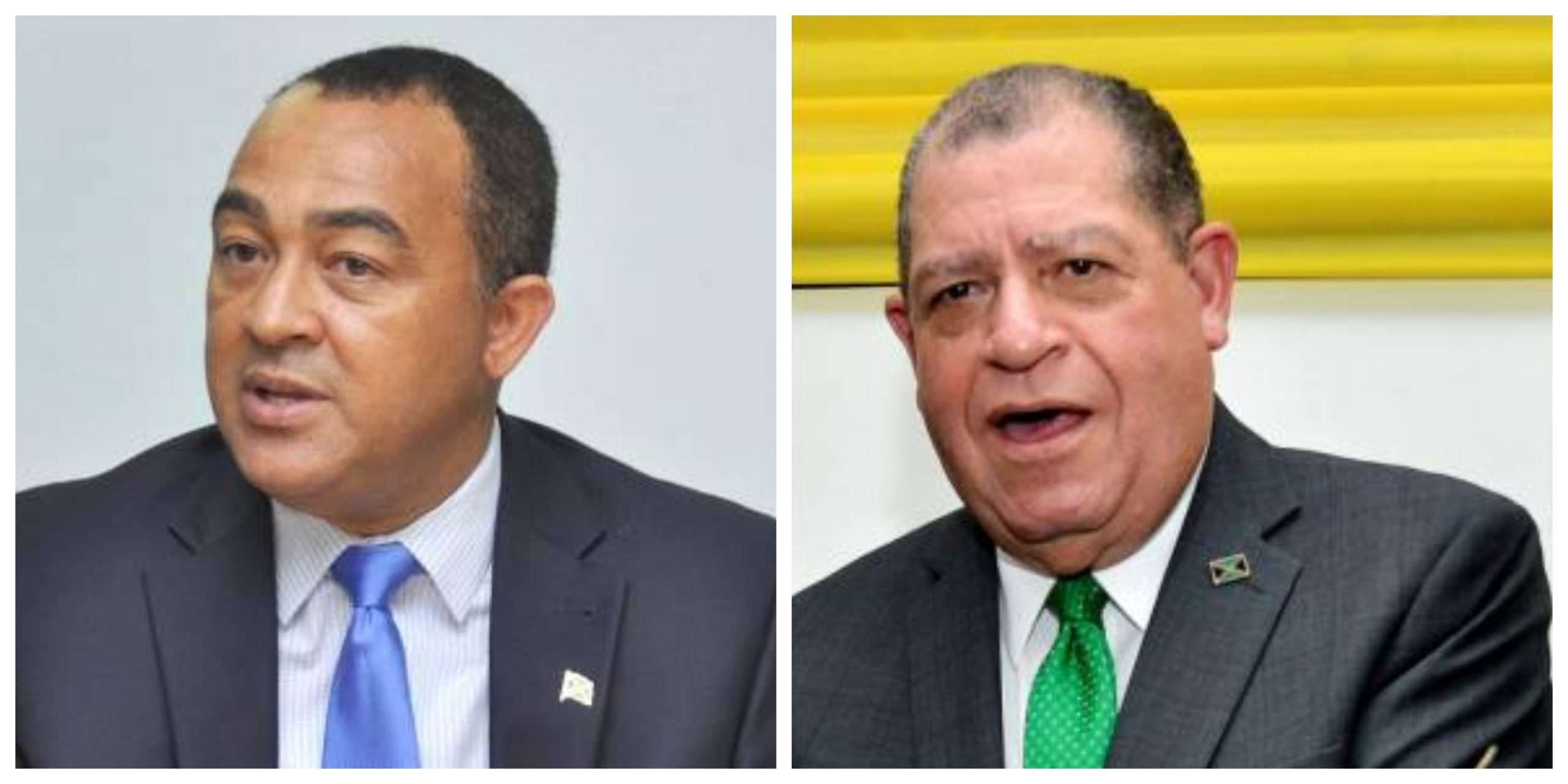 NNN/Bluedot Poll: Tufton Voted Best Performing Minister, Shaw Worst