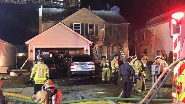J'cans Perish in Suspected Arson in Ohio On New Year's Day