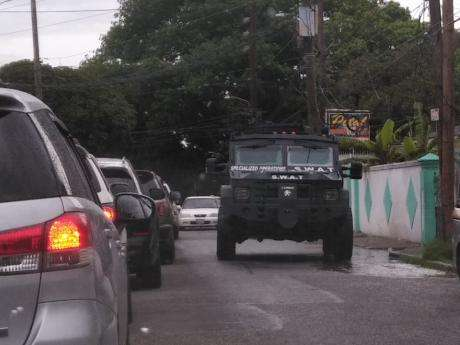 East Kingston Resident Cites Lack Of Confidence In Police For Crime Spike
