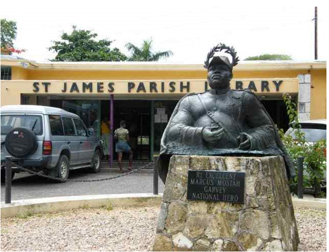 Fear Grips Staff At St. James Parish Library, Students Threaten Manager
