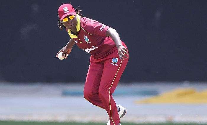 Taylor Among 3 To Make Cricinfor ODI & T20 International Teams