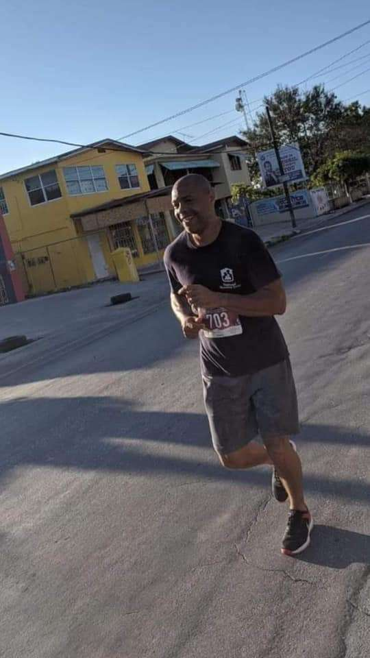 NHT Manager Collapses,  Dies In Westmoreland 5K Road Race