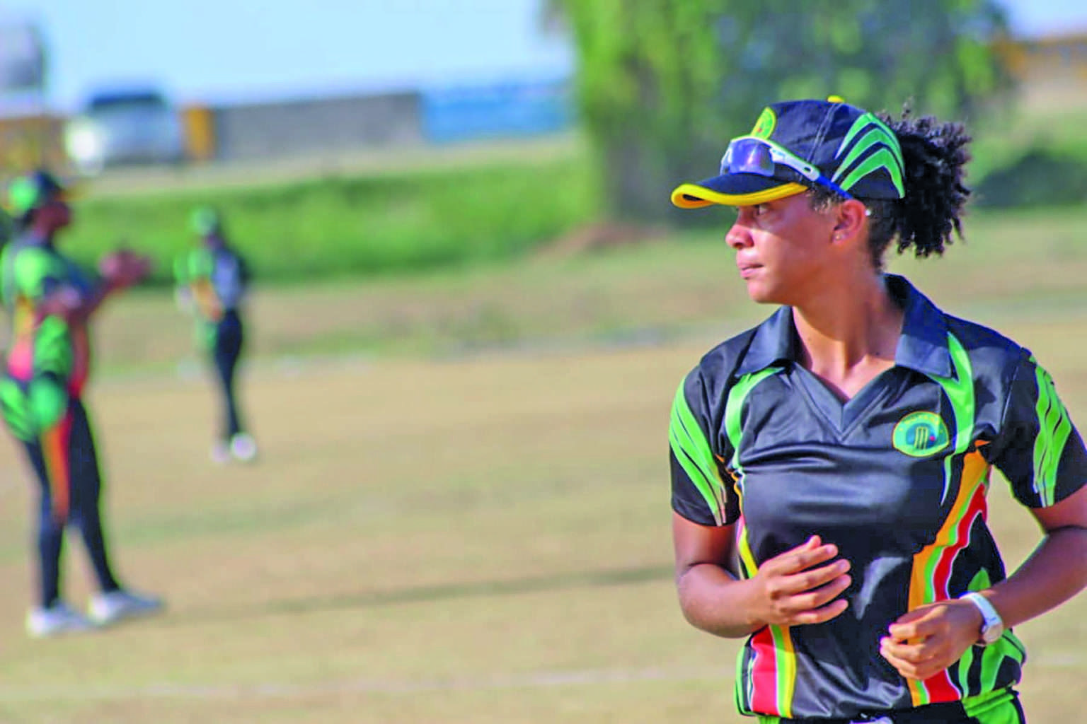 Fraser Ecstatic About Windies Women's T20 WC call-up