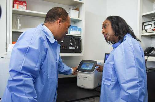 Health Ministry says COVID-19 Test Kits are Reliable and Accurate