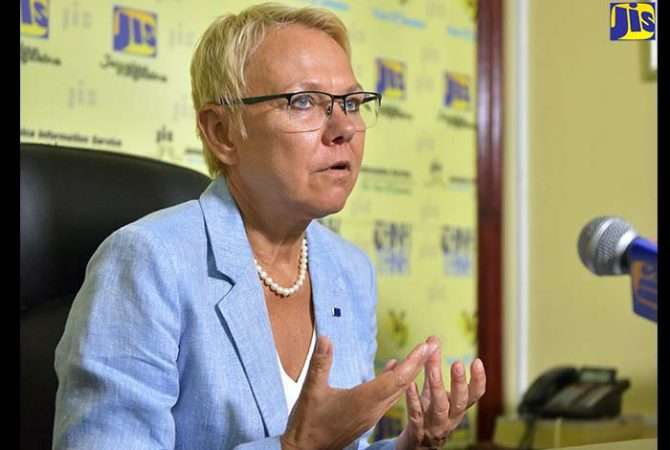 EU To Spend $156m To Upgrade 4 St. James Health Centres