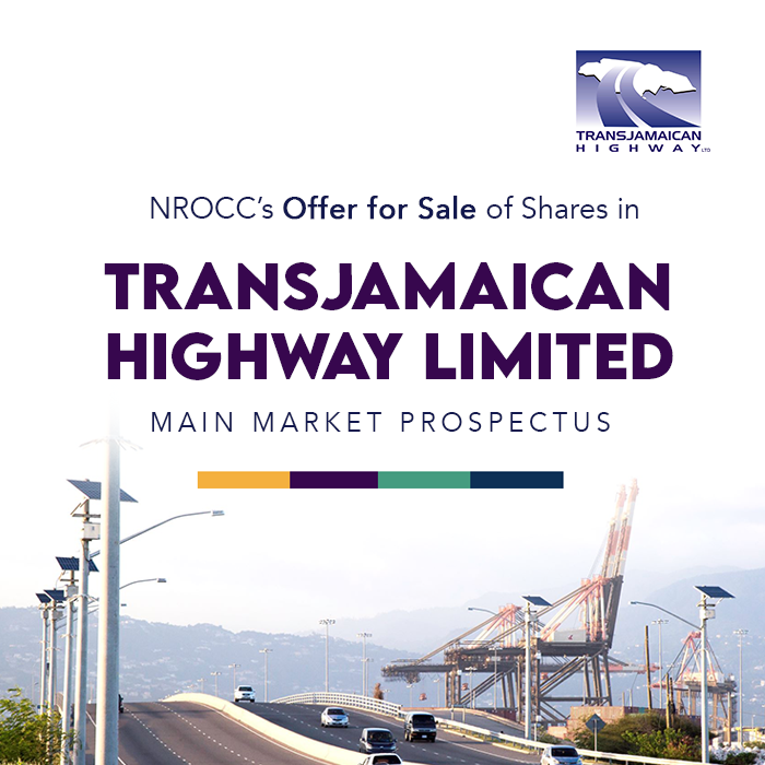 TransJamaican Highway, Jamaica's Largest IPO Set To Hit The Road On February 17