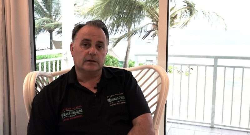 Cayman Islands Aquatic Sports Association VP Calls For Caribbean Swim Team