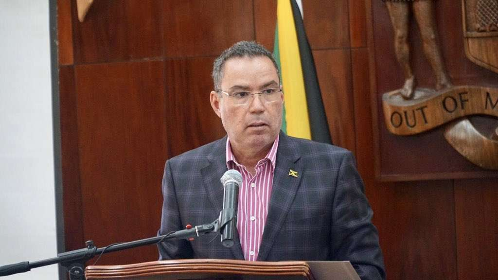Vaz Says He's Not Aggrieved After He's Reassigned From Environment Portfolio