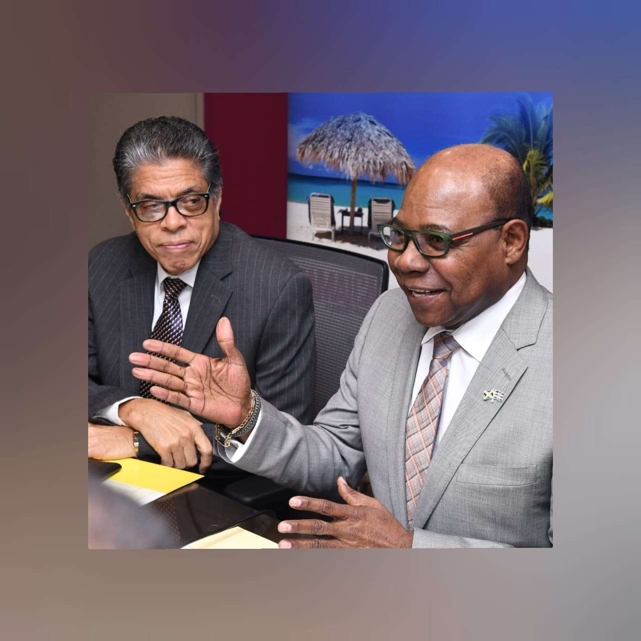 Jamaica Set To Usher In Long-anticipated Tourism Workers Pension Scheme