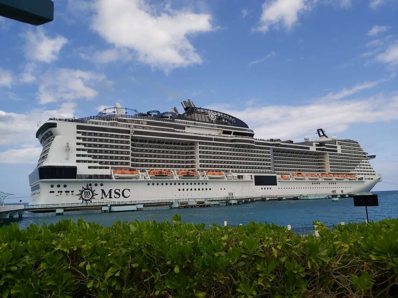 Jamaica Made Right Call In Denying Cruise Ship Access – Health Minister