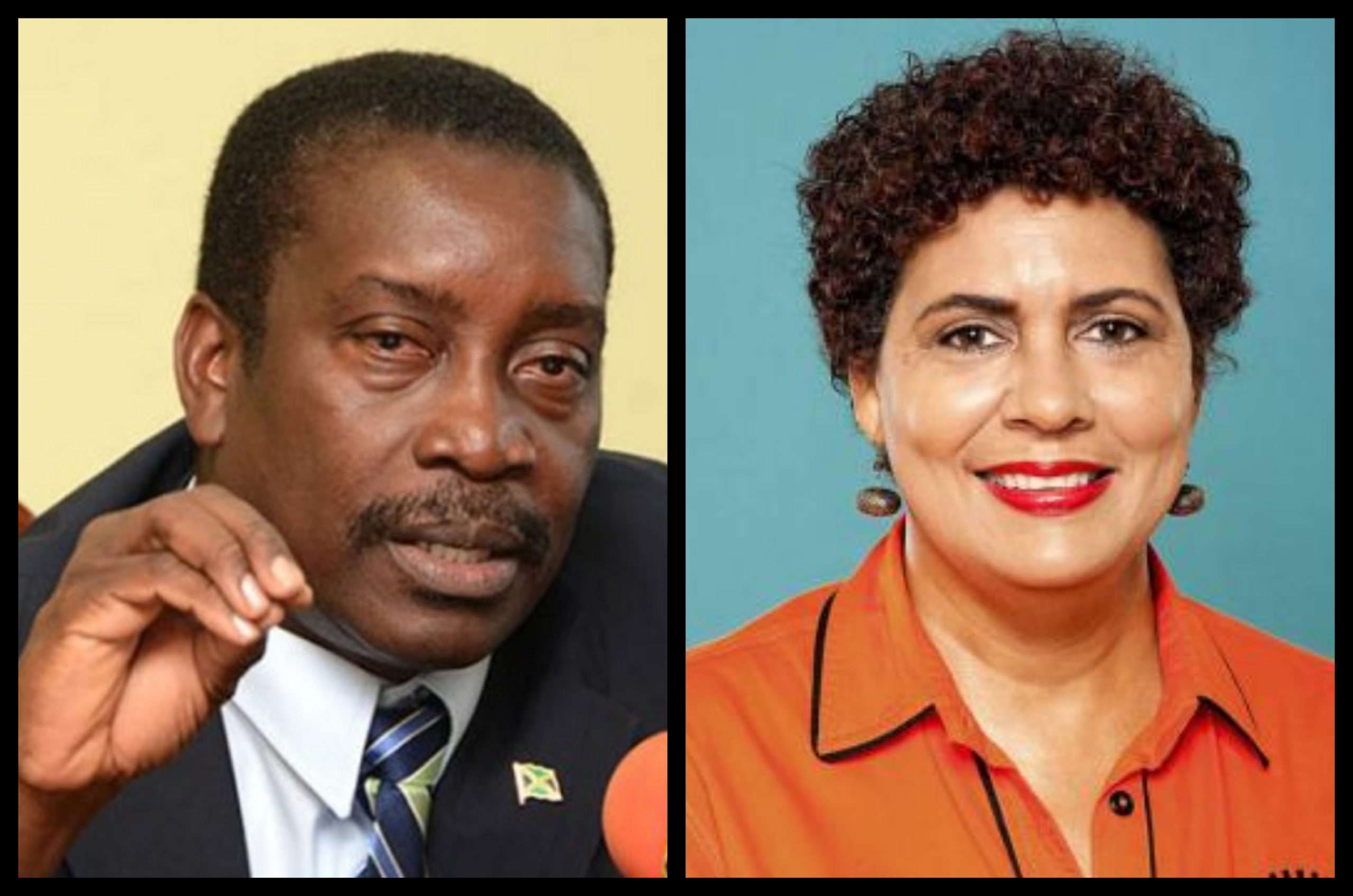 JLP Chairman Urges Duncan-Sutherland To Contest SE Clarendon By-election