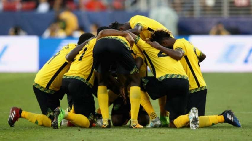 Reggae Boyz Get Ready For Two Practice Matches In March