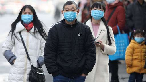 Coronavirus: WHO Rushes To Fill Global Demand For Medical Masks
