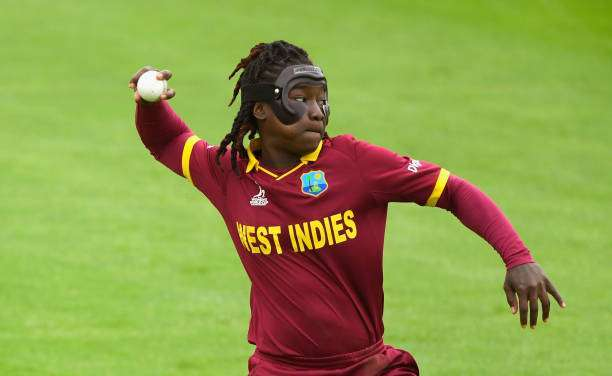 WI All-rounder Says Side Is Focused On Winning ICC Women's T20 World Cup