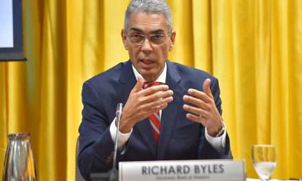 Bank Of Jamaica Unveils $57 Billion COVID-19 Plan