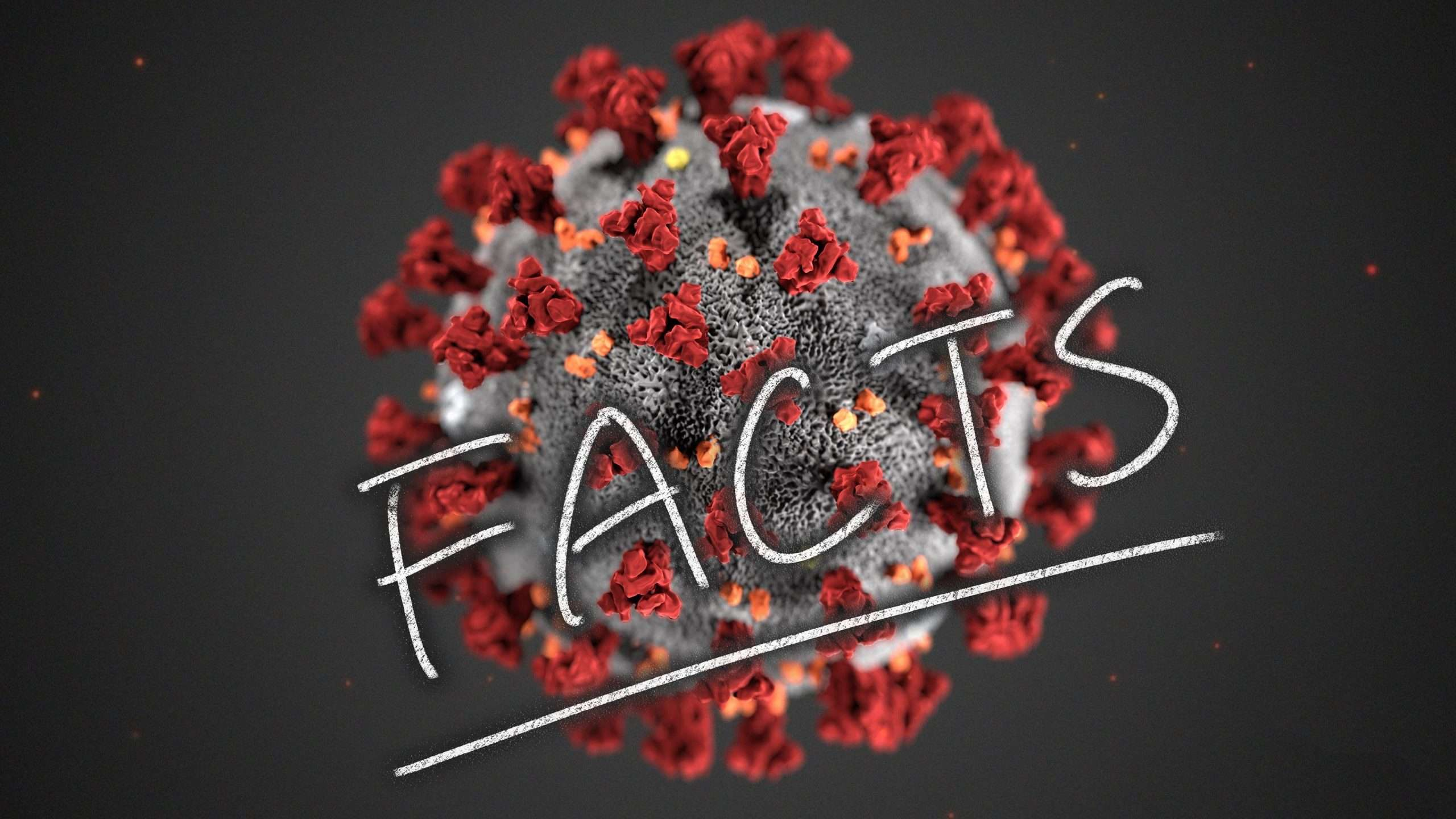 COVID-19: Facts vs The Rumours