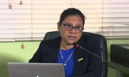 Gov't COVID-19 Testing Capacity Doubles To 3,000