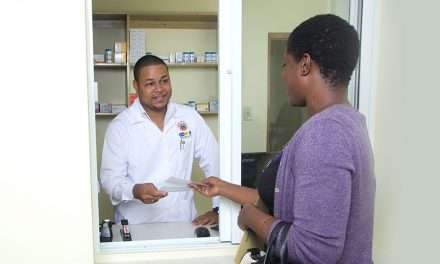 Opposition Calls on NHF to Dispense Extra Month's Supply of Prescription Drugs During COVID-19 Measures